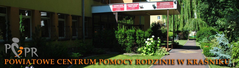 Powiatowe Centrum Pomocy Rodzinie w Kraśniku